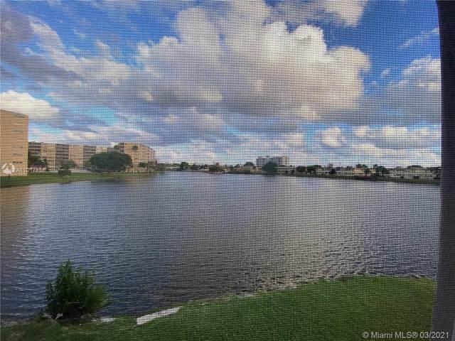 1670 NE 191st St 214-3, Miami, FL 33179 (MLS #A11017938) :: Compass FL LLC