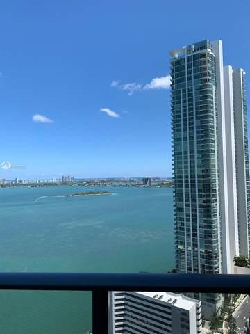 650 NE 32nd St #3002, Miami, FL 33137 (MLS #A11017983) :: ONE | Sotheby's International Realty