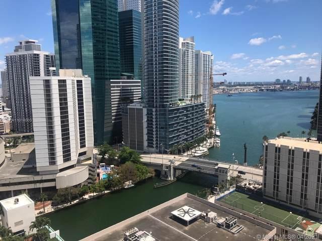 Miami, FL 33131 :: The Teri Arbogast Team at Keller Williams Partners SW
