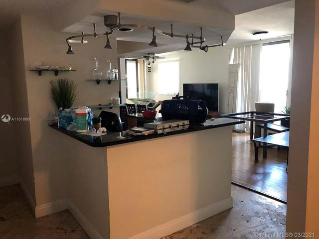 110 N Federal Hwy #1213, Fort Lauderdale, FL 33301 (MLS #A11018006) :: The Howland Group