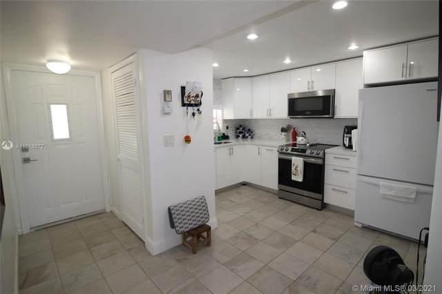 671 S Hollybrook Dr #203, Pembroke Pines, FL 33025 (MLS #A11018072) :: Dalton Wade Real Estate Group
