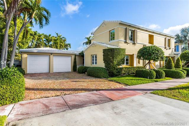 457 W 62nd St, Miami Beach, FL 33140 (MLS #A11018137) :: Prestige Realty Group