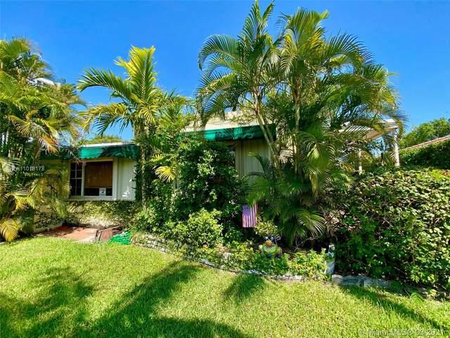 7549 Hispanola Ave, North Bay Village, FL 33141 (MLS #A11018178) :: Carlos + Ellen