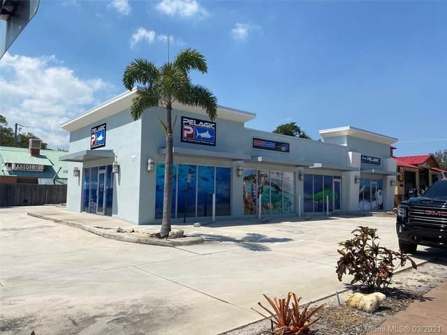 218 SW Federal Hwy, Stuart, FL 34994 (MLS #A11018196) :: Dalton Wade Real Estate Group