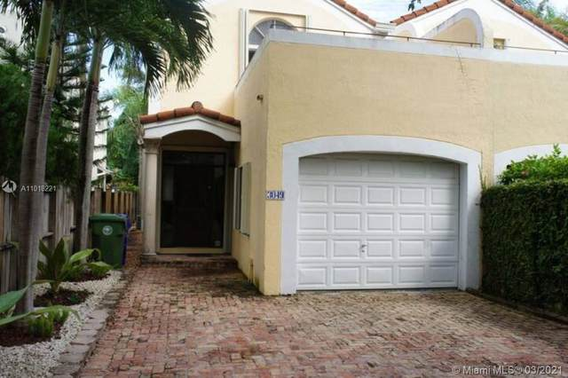 3049 Mary St A, Miami, FL 33133 (MLS #A11018221) :: The Rose Harris Group