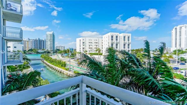 1688 West Ave #403, Miami Beach, FL 33139 (MLS #A11018251) :: The Howland Group