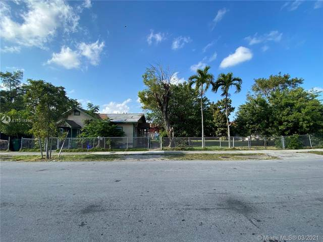 1787 NW 18th St, Miami, FL 33125 (MLS #A11018266) :: Onepath Realty - The Luis Andrew Group