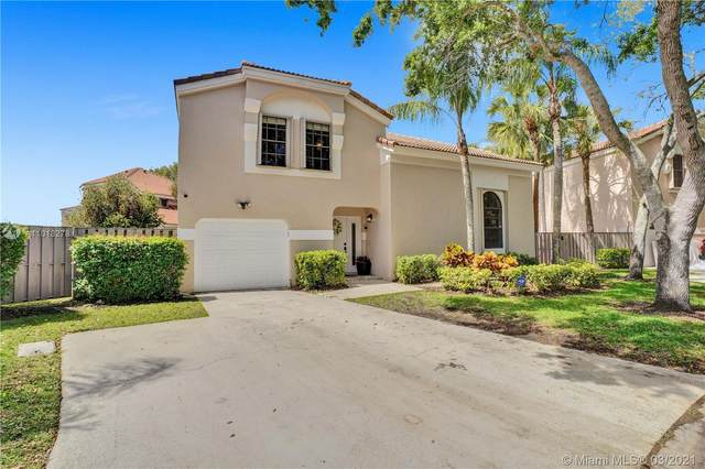 1661 NW 107th Ave, Plantation, FL 33322 (MLS #A11018278) :: The Jack Coden Group