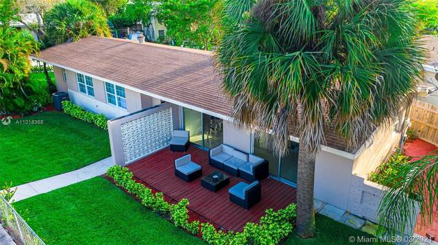 3503 Westview Ave, West Palm Beach, FL 33407 (MLS #A11018368) :: The Riley Smith Group