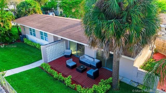 3503 Westview Ave, West Palm Beach, FL 33407 (MLS #A11018368) :: Team Citron