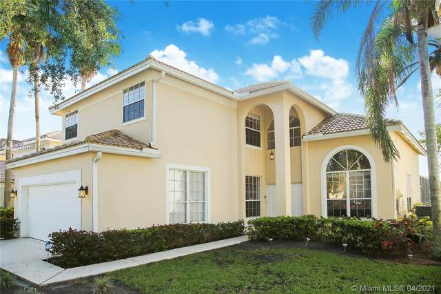 10860 Tamoron Ln, Boca Raton, FL 33498 (MLS #A11018468) :: The Howland Group