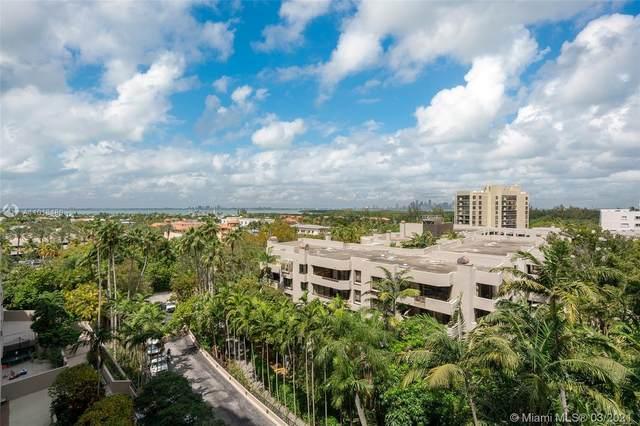 151 Crandon Blvd #734, Key Biscayne, FL 33149 (MLS #A11018480) :: ONE   Sotheby's International Realty