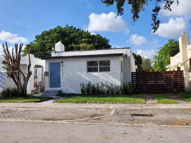 1755 NW 42nd St, Miami, FL 33142 (MLS #A11018495) :: The Teri Arbogast Team at Keller Williams Partners SW
