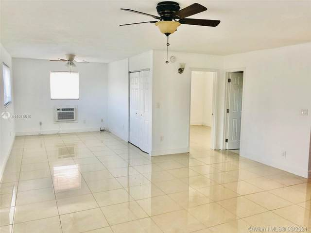 1025 SE 15th St 9D, Fort Lauderdale, FL 33316 (MLS #A11018510) :: Team Citron