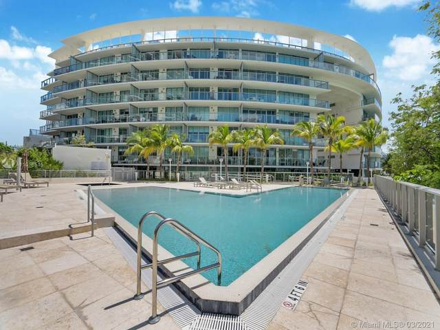 6620 Indian Creek Dr #315, Miami Beach, FL 33141 (MLS #A11018515) :: The Howland Group