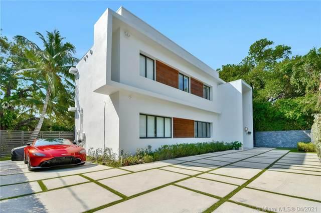 1920 Tigertail Ave, Miami, FL 33133 (MLS #A11018547) :: The Paiz Group