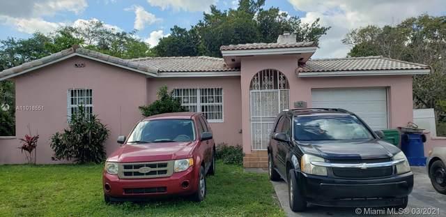 30 NE 116th St, Miami, FL 33161 (MLS #A11018551) :: The Teri Arbogast Team at Keller Williams Partners SW