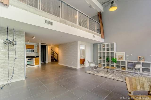 3301 NE 1 AVE L0308, Miami, FL 33137 (MLS #A11018555) :: ONE Sotheby's International Realty