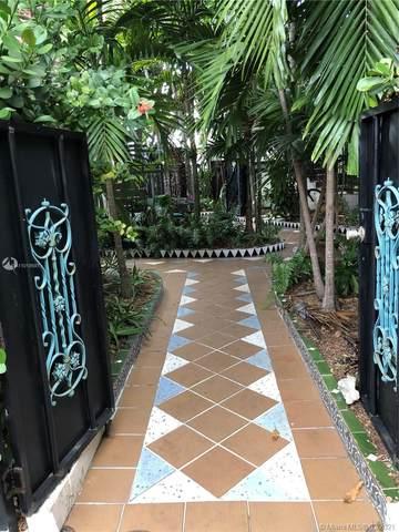 8200 Byron Ave, Miami Beach, FL 33141 (MLS #A11018597) :: Miami Villa Group