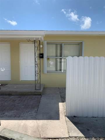 1330 N J St, Lake Worth, FL 33460 (MLS #A11018717) :: The Paiz Group