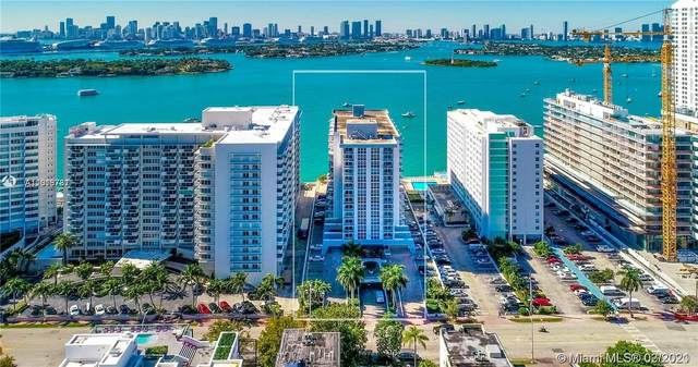 1228 West Ave #503, Miami Beach, FL 33139 (MLS #A11018731) :: Compass FL LLC