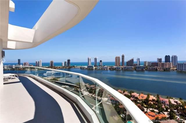 7000 Island Blvd Ph-01, Aventura, FL 33160 (MLS #A11018734) :: Castelli Real Estate Services