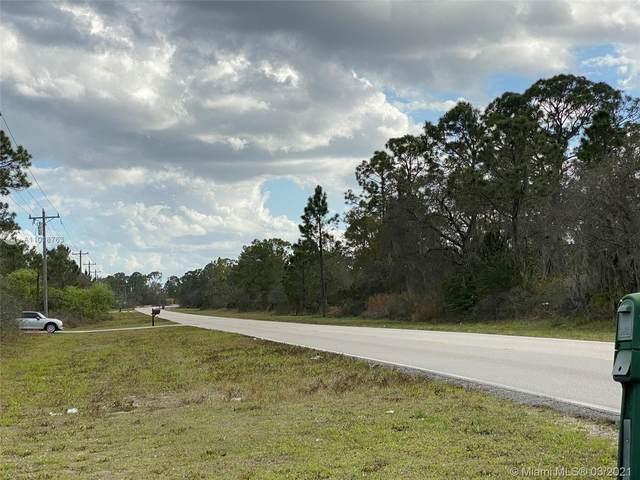 10425 Bending Oak Dr, Sebring, FL 33875 (MLS #A11018763) :: Castelli Real Estate Services