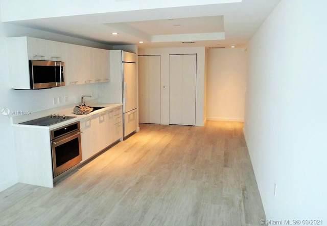 55 SW 9 Street #3609, Miami, FL 33130 (MLS #A11018857) :: ONE | Sotheby's International Realty