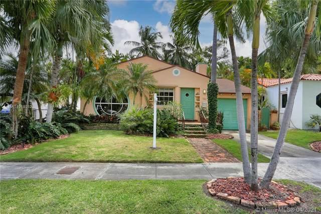 782 NE 77th St, Miami, FL 33138 (MLS #A11019032) :: The Jack Coden Group