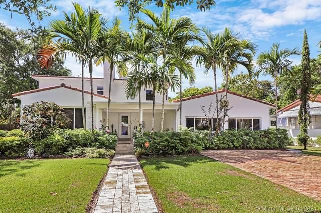 674 NE 72nd Ter, Miami, FL 33138 (MLS #A11019132) :: Carole Smith Real Estate Team