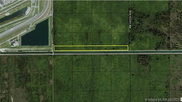 SW 344, Homestead, FL 33035 (MLS #A11019136) :: Berkshire Hathaway HomeServices EWM Realty