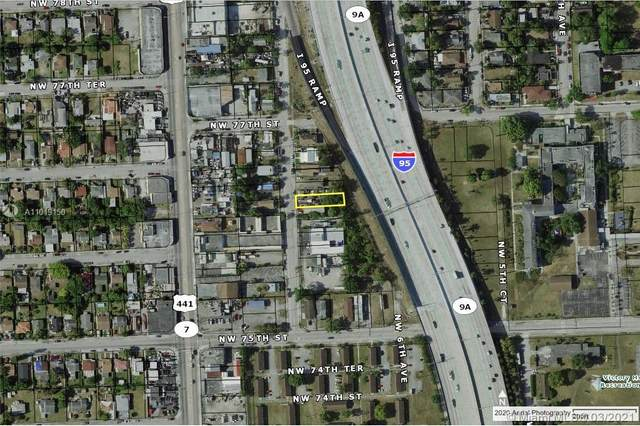 Miami, FL 33150 :: The Jack Coden Group