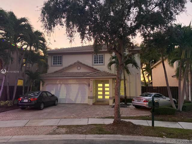 7280 NW 112th Ave, Doral, FL 33178 (MLS #A11019216) :: The Paiz Group