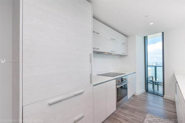 1300 S Miami #3705, Miami, FL 33130 (MLS #A11019282) :: Team Citron