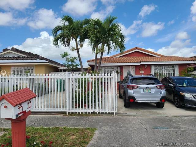 9001 NW 117th Ter, Hialeah Gardens, FL 33018 (MLS #A11019412) :: The Riley Smith Group