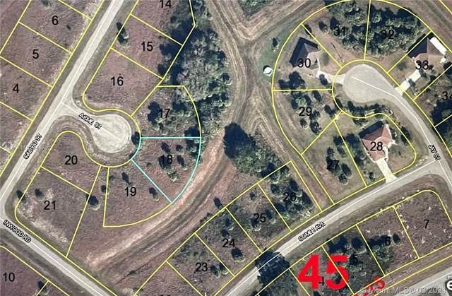 0 Acme Ct, Other City - In The State Of Florida, FL 33935 (MLS #A11019417) :: The Riley Smith Group