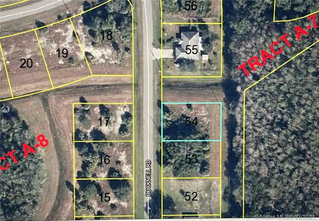 0 Bucknell Rd, Other City - In The State Of Florida, FL 33935 (MLS #A11019418) :: The Riley Smith Group