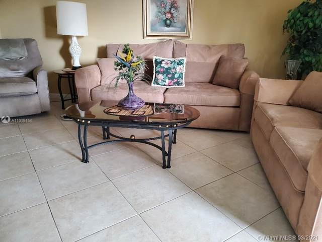 22 SE 3rd Ter #35, Dania Beach, FL 33004 (MLS #A11019464) :: ONE   Sotheby's International Realty