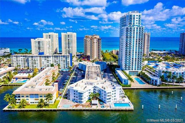 Hallandale Beach, FL 33009 :: Green Realty Properties