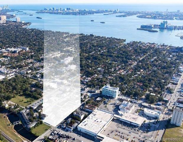 Miami, FL 33138 :: Posh Properties
