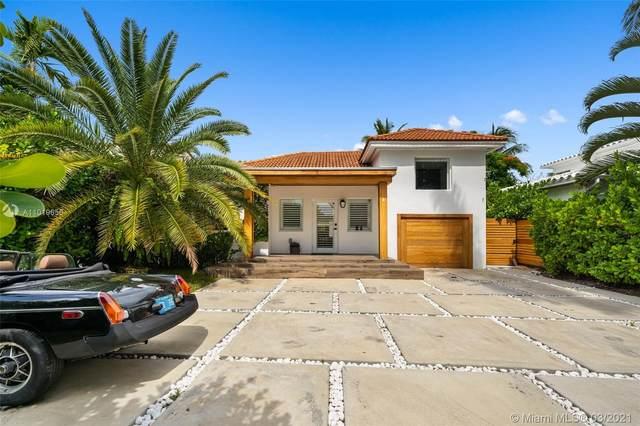 1820 Jefferson Ave, Miami Beach, FL 33139 (MLS #A11019656) :: Prestige Realty Group