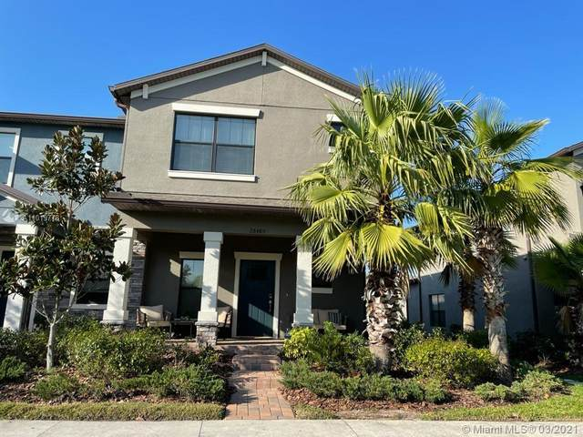 28485 Tranquil Lake Circle #28485, Other City - In The State Of Florida, FL 33543 (MLS #A11019778) :: The Jack Coden Group