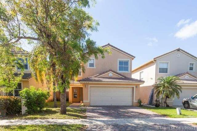 1888 SE 14th St, Homestead, FL 33035 (MLS #A11019786) :: The Riley Smith Group
