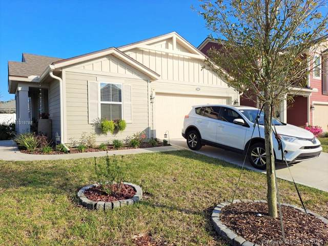 104 Sanderson Dr, Other City - In The State Of Florida, FL 32259 (MLS #A11019788) :: The Paiz Group