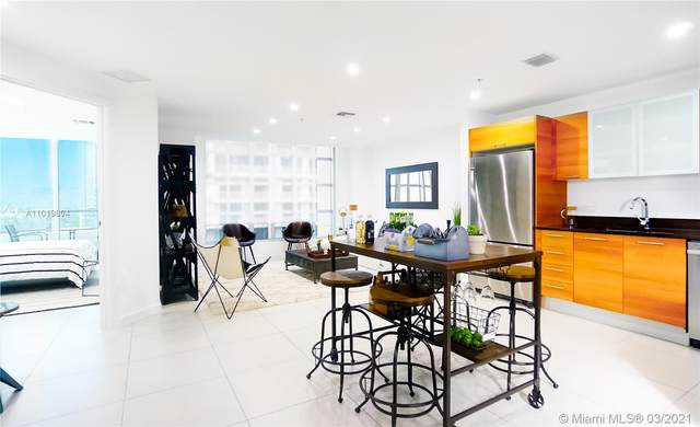 3301 NE 1 AV M0510, Miami, FL 33137 (MLS #A11019804) :: ONE Sotheby's International Realty