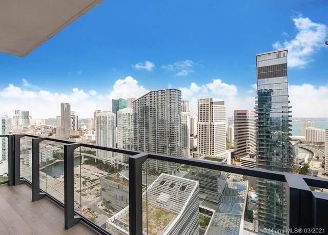 88 SW 7th St #2003, Miami, FL 33130 (MLS #A11019875) :: Dalton Wade Real Estate Group