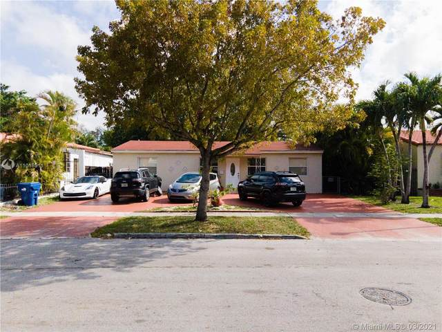 6246 SW 9th St, West Miami, FL 33144 (MLS #A11019911) :: Prestige Realty Group