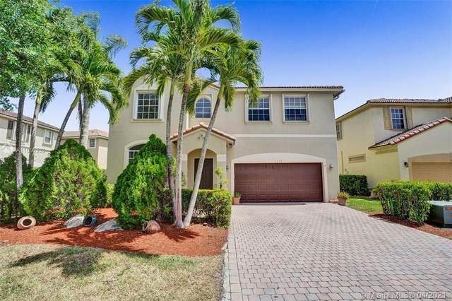879 NW 126th Dr, Coral Springs, FL 33071 (MLS #A11019933) :: The Paiz Group