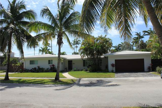 1180 NE 86th St, Miami, FL 33138 (MLS #A11019961) :: The Jack Coden Group