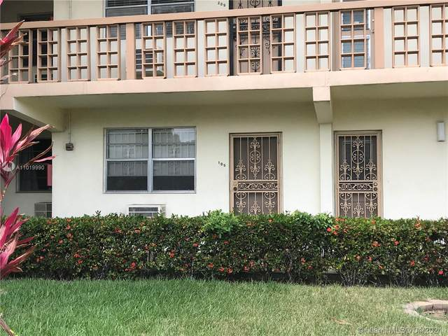Miami, FL 33162 :: The Jack Coden Group